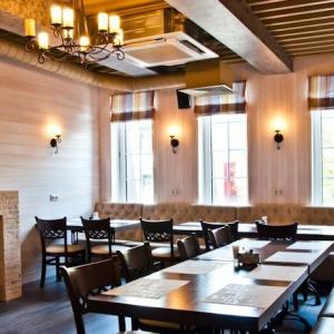 Рестораны, кафе, бары - 1516