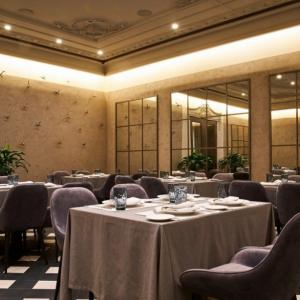 Рестораны, кафе, бары, Европейская кухня - 29 Park Lane