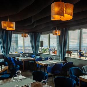 Рестораны, кафе, бары - 360