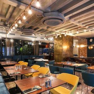 Рестораны, кафе, бары - 800°С Contemporary Steak