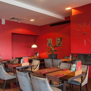Рестораны, кафе, бары - 9 этаж