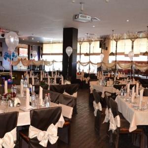 Рестораны, кафе, бары, Европейская кухня - Абица