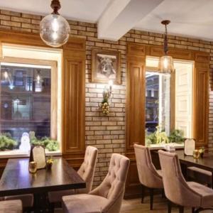 Рестораны, кафе, бары, Европейская кухня - Абрамовъ