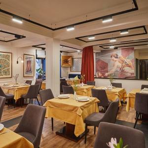 Рестораны, кафе, бары, Европейская кухня - Акценти
