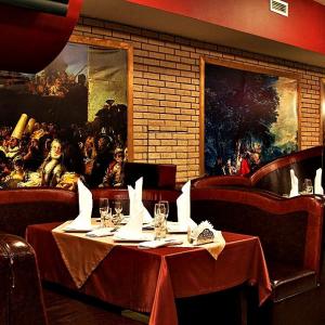 Рестораны, кафе, бары, Европейская кухня - Амадеус