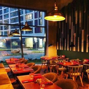 Рестораны, кафе, бары, Европейская кухня - Амарена