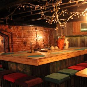 Рестораны, кафе, бары, Кухня Океании - АндрБар
