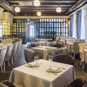 Рестораны, кафе, бары, Европейская кухня - Арбатский Базар