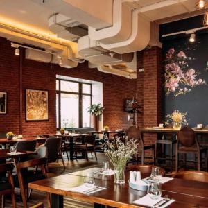 Рестораны, кафе, бары, Европейская кухня - Арчи гастробистро