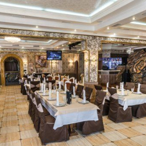 Рестораны, кафе, бары, Европейская кухня - Арго