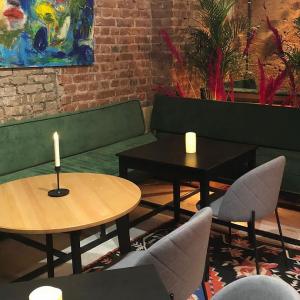 Рестораны, кафе, бары, Европейская кухня - АРТГАРДЕН