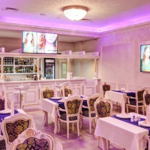 Рестораны, кафе, бары, Европейская кухня - Асаки