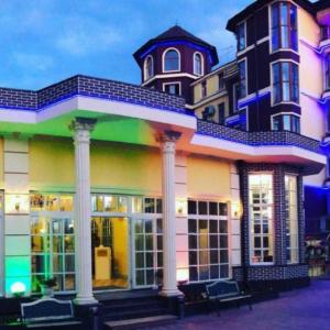 Рестораны, кафе, бары, Кавказская кухня - Авшар-клаб