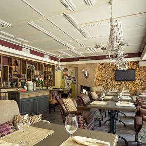 Рестораны, кафе, бары, Восточная кухня - Ай Лайк Бар