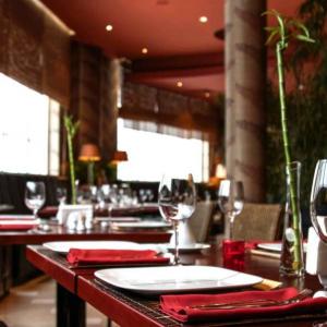 Рестораны, кафе, бары, Восточная кухня - Азия