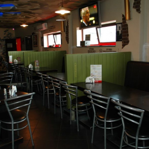 Рестораны, кафе, бары, Европейская кухня - Бар Штаб