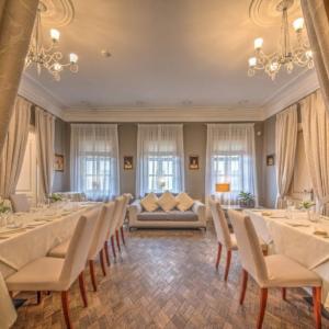 Рестораны, кафе, бары, Европейская кухня - Бартон 1816