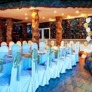 Рестораны, кафе, бары, Европейская кухня - Баваро