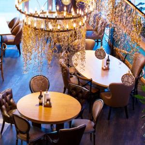 Рестораны, кафе, бары, Европейская кухня - BB Grill