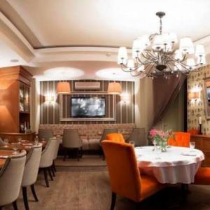 Рестораны, кафе, бары, Европейская кухня - BBcafe