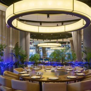 Рестораны, кафе, бары, Европейская кухня - Бэкстейдж