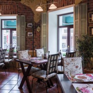 Рестораны, кафе, бары, Европейская кухня - Белла Паста