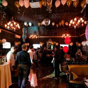 Рестораны, кафе, бары, Европейская кухня - Беллис бар