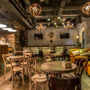 Рестораны, кафе, бары, Европейская кухня - Биф Тайм