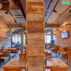 Рестораны, кафе, бары, Американская кухня - Бир Лофт