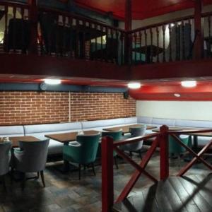 Рестораны, кафе, бары, Европейская кухня - Бивер паб