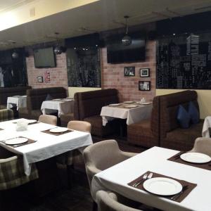 Рестораны, кафе, бары, Европейская кухня - Царьград