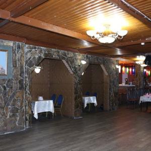Рестораны, кафе, бары, Европейская кухня - Цефей