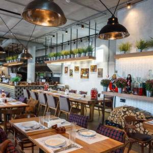 Рестораны, кафе, бары, Кавказская кухня - ЧаЧа
