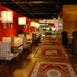 Рестораны, кафе, бары, Азиатская кухня - Чайхана Мангал (ТРЦ Вегас)