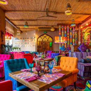 Рестораны, кафе, бары, Азиатская кухня - Чайхана Павлин Мавлин (Академическая)