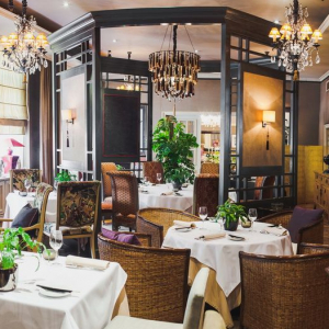 Рестораны, кафе, бары, Европейская кухня - Чайна Клаб