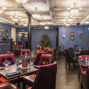 Рестораны, кафе, бары - Челси Гастропаб