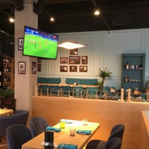 Рестораны, кафе, бары, Средиземноморская кухня - Черетто
