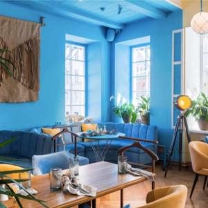 Рестораны, кафе, бары, Европейская кухня - Черетто Море