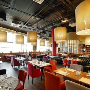 Рестораны, кафе, бары, Азиатская кухня - Чибо Э Вино