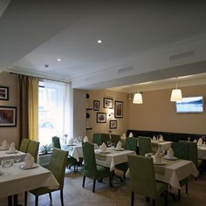 Рестораны, кафе, бары, Средиземноморская кухня - Чин Чин (ул. Верхняя Масловка)