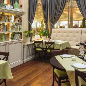 Рестораны, кафе, бары - Да Пино (Делегатская)