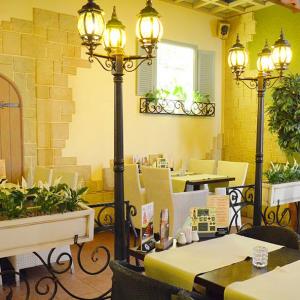 Рестораны, кафе, бары, Европейская кухня - Да Пино (Перовская)