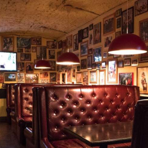 Рестораны, кафе, бары, Американская кухня - ДакСтарс (Маяковская)