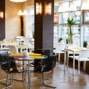 Рестораны, кафе, бары - Дан Кафе
