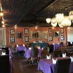 Рестораны, кафе, бары, Индийская кухня - Дарбарс (пр. Мира)