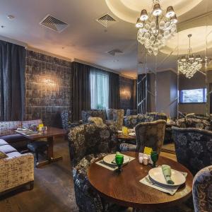 Рестораны, кафе, бары - Делоникс Кафе
