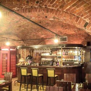 Рестораны, кафе, бары, Европейская кухня - Доктор Ватсон