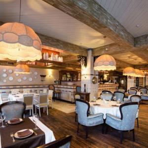 Рестораны, кафе, бары, Кавказская кухня - Долма (Сретенка)