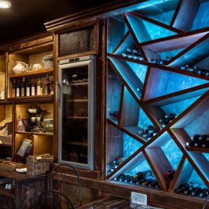Рестораны, кафе, бары - Дон Джулио Пастиччерия
